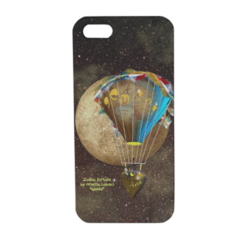 Zodiac Fortune Gem Cover iPhone5 stampa 3D