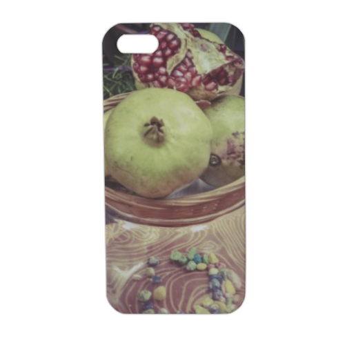 Natura morta Cover iPhone5 stampa 3D