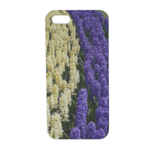 Fiori Cover iPhone5 stampa 3D