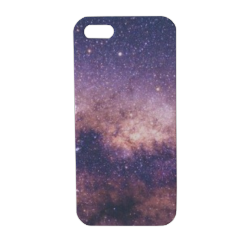 Galassia Stellare Cover iPhone5 stampa 3D