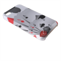 Poker Cover iPhone4 4s stampa 3D