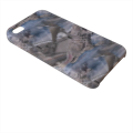 Lyon Rampant Cover Cover iPhone4 4s stampa 3D