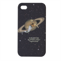 Zodiac Fortune Cap Cover iPhone4 4s stampa 3D