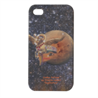 Zodiac Fortune Ari Cover iPhone4 4s stampa 3D