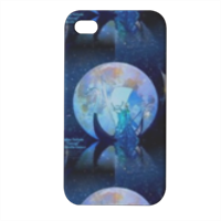 Cancer Zodiac Fortune Cover iPhone4 4s stampa 3D