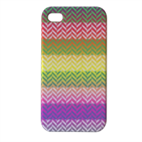 Abstract Cover iPhone4 4s stampa 3D