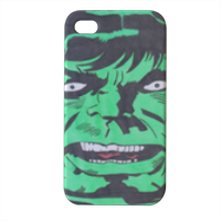 HULK 2013 Cover iPhone4 4s stampa 3D