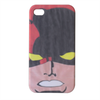 DEVIL 2013 - Cover iPhone4 4s stampa 3D