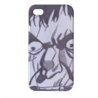 BIZARRO 2013 Cover iPhone4 4s stampa 3D