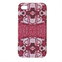 new tribal Cover iPhone4 4s stampa 3D