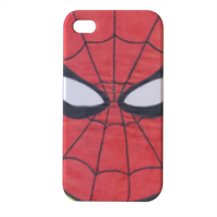 UOMO RAGNO Cover iPhone4 4s stampa 3D