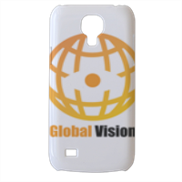 Global vision Cover Samsung Galaxy s4 mini stampa3D