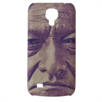 Sitting Bull Cover Samsung Galaxy s4 mini stampa3D