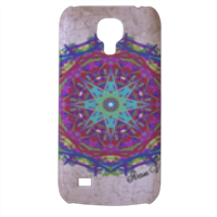 Touch Cover Samsung Galaxy s4 mini stampa3D