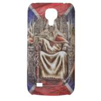 God protects Novorossiya Cover Samsung Galaxy s4 mini stampa3D