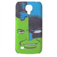 THE COMPOSITE SUPERMAN Cover Samsung Galaxy s4 mini stampa3D