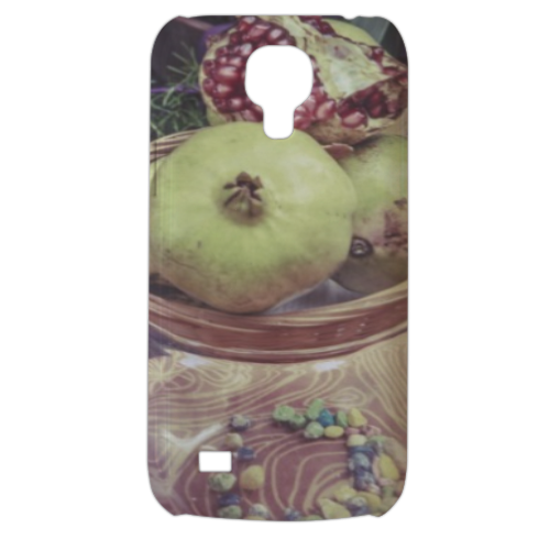 Natura morta Cover Samsung Galaxy s4 mini stampa3D
