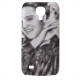 Memphis man Cover Samsung Galaxy s4 mini stampa3D