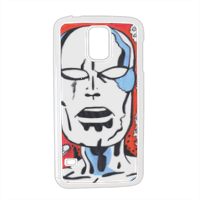 SILVER SURFER 2012 Cover Samsung galaxy s5