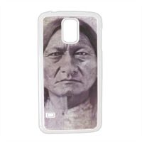 Sitting Bull warrior Cover Samsung galaxy s5