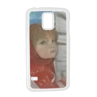 Anima Russa Cover Samsung galaxy s5