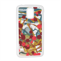 SPIRAL POINT Cover Samsung galaxy s5