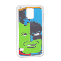 THE COMPOSITE SUPERMAN Cover Samsung galaxy s5