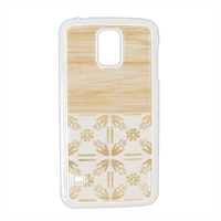 Bamboo and Japan Cover Samsung galaxy s5