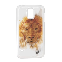 The Lion Cover Samsung galaxy s5