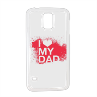 I Love My Dad - Cover Samsung galaxy s5