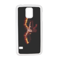 Demone 1 Cover Samsung galaxy s5