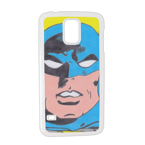 BATMAN 2014 Cover Samsung galaxy s5