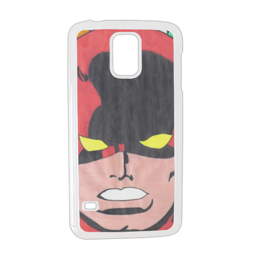 DEVIL 2013 Cover Samsung galaxy s5