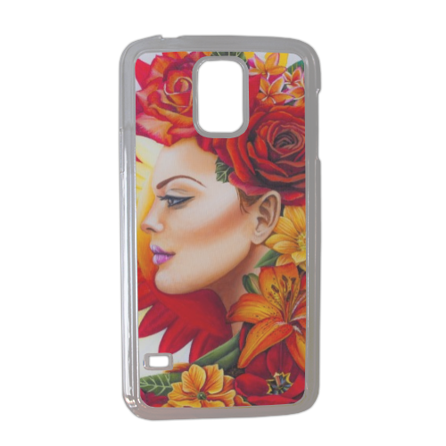 Anthea Cover Samsung galaxy s5