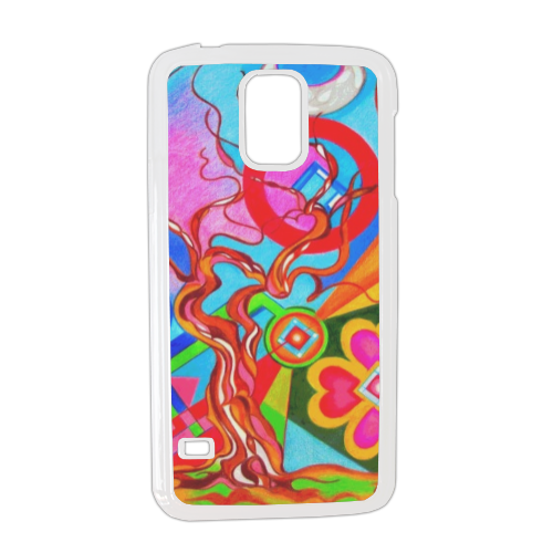 Tree of Life Cover Samsung galaxy s5