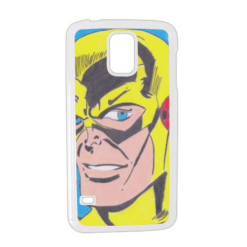 PROFESSOR ZOOM Cover Samsung galaxy s5