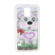 Puffotto Cover Samsung galaxy s5