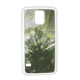 Green light Cover Samsung galaxy s5