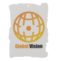 Global vision Pergamena in masonite