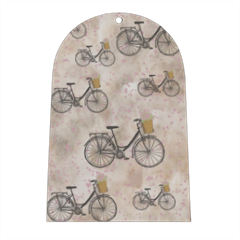 biciclette Campana in masonite