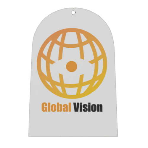 Global vision Campana in masonite