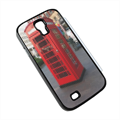 Cabina Inglese Flip cover Samsung Galaxy S4
