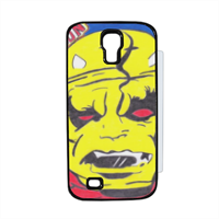 DEMON 2015 Flip cover Samsung Galaxy S4