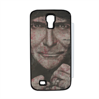 Voice of the soul Flip cover Samsung Galaxy S4