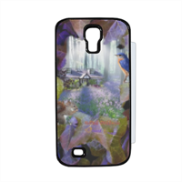 Secret Cottage Flip cover Samsung Galaxy S4
