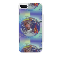 EXPO 2015 Cover Flip sportello laterale iPhone5