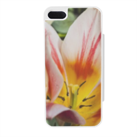 Fiori 1 Flip sportello laterale iPhone5