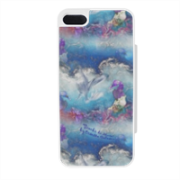 Giochi di mare Cover Flip sportello laterale iPhone5