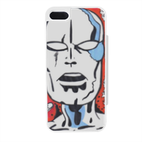 SILVER SURFER 2012 Flip sportello laterale iPhone5