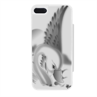 Cigno Flip sportello laterale iPhone5